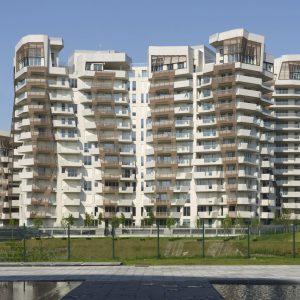 CITY LIFE-RESIDENZE LIBESKIND-MILANO - STCMARMI