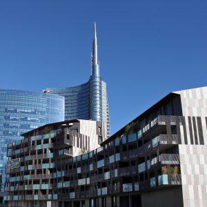 corte verde porta nuova-milano - Stc Marmi Milano