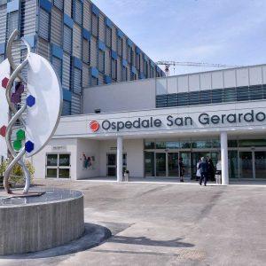 OSPEDALE SAN GERARDO-MONZA - STCMARMI