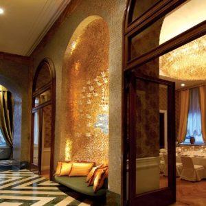HOTEL PRINCIPE DI PIEMONTE PAVIMENTO